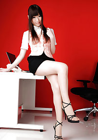 Office Ladies -35