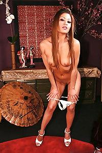 Charmane Star Asian Dream Too Pretty For Porn