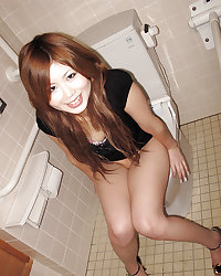 Japanese girl fucked on a night out