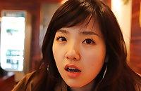Korean girl fucked in hotel