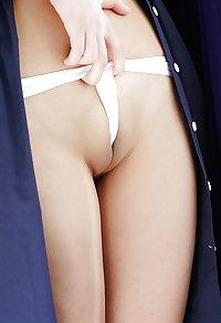 Ain't She Sweet - Japanese Paipan Teen