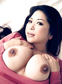 Asian Hot Milf With Big Tits