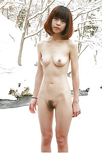 Japanese amateur outdoor 288