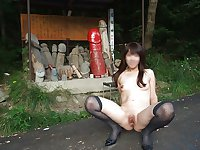 Japanese amateur outdoor 461