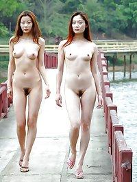 Some Asian women pt4