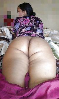 Desi, Paki, Indian tits and ass.