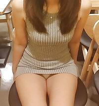 Sexy korean slut