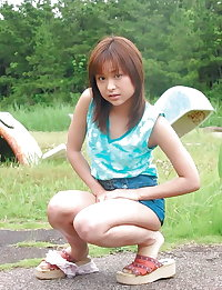 Japanese amateur outdoor 144