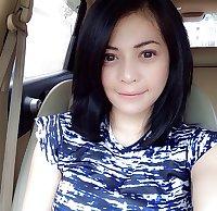 indonesia - cewek dari jakarta