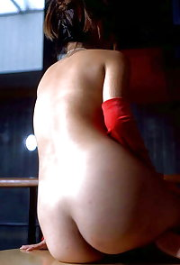 Japanese amateur. She was born in order to have sex