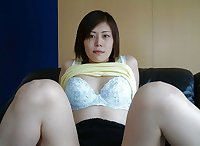 amateur japanese wife Aki 1