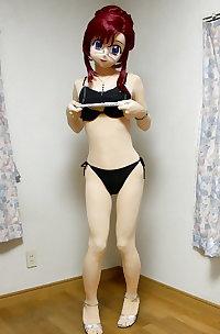 sexy kigurumi