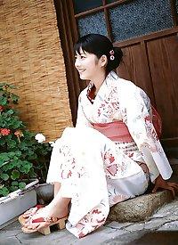 Nice Japanese feet