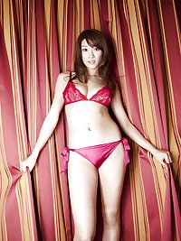 Japanese Amateur - Erotic Busty Tits Vol.8
