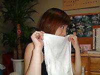Japanese Couple Collection 03 - Mrs.Sasaki 1