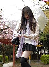 Japanese amateur outdoor 067