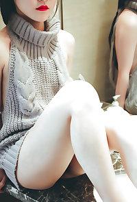 Sexy chinese girl