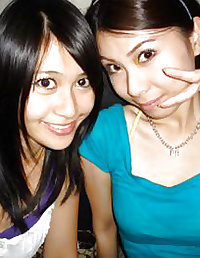 My Super Cute & Sexy Chinese Girlfriend, LiChi