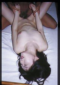 Japanese Girl Group Sex -Mari Yoshida