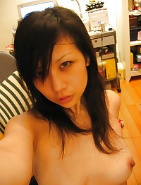 Sexy Asian Nude
