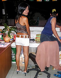 RETRO: Pattaya Bargirls from t2004