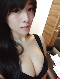 Sexy Beauty of Asian girls