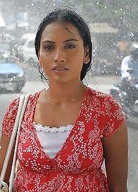 Sri Lanka in action
