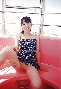 Japanese amateur outdoor 016