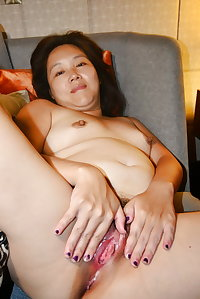 Cheap Asian Whore Fucking BBC