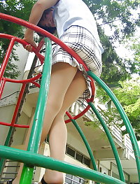 Japanese amateur outdoor 172