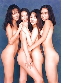 Young japanese beauties 1