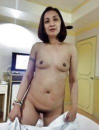 Another Wife Poses for You