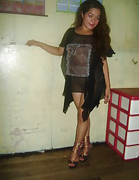 Joy from Phillipines hot and sexy Filipina