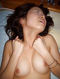 Japanese Couple Collection 119 - Tetsuya & Risa 17