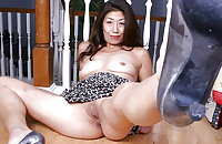 Asian matures and milfs 28