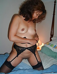 hot asian milf