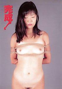 Japanese RopeRestraint textbook