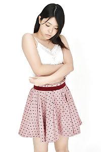 Japanese cute girl pantie shots (Maho) 7