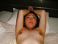 Japanese Girl Friend 27 - Mika 7