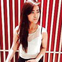 Singaporean Girls Part 6 (Tags: Singapore, SG)