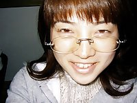 Japanese Girl Friend 383 - anony 11-4