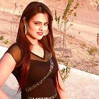Busty Pakistani Bitch SOBBIA Great Fuck for Big Black Cocks
