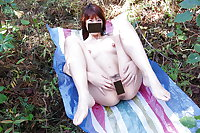Japanese amateur outdoor 304