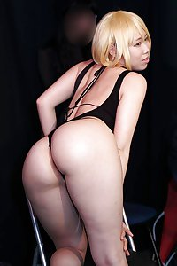 Asian Thick Booty II, Pt. VII