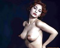 Big nippled asians 3
