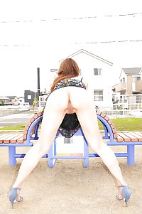 Japanese amateur outdoor 370