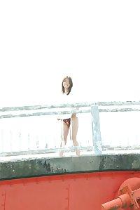 Japanese amateur outdoor 370