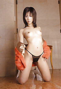 Sexy Japanese Girls Small Boobs