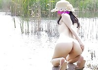 Japanese amateur outdoor 249