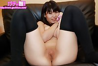 Asian girl sucks and fuck..